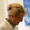 Mitarbeiterin Barbara Hamme